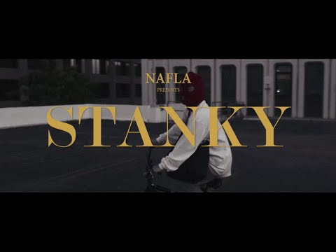 nafla(나플라) - Stanky [OFFICIAL MUSIC VIDEO]