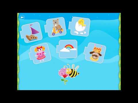 Learning Shapes, colors, Numbers, Matching Puzzles Game for kids