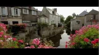 ERDF en région Basse Normandie