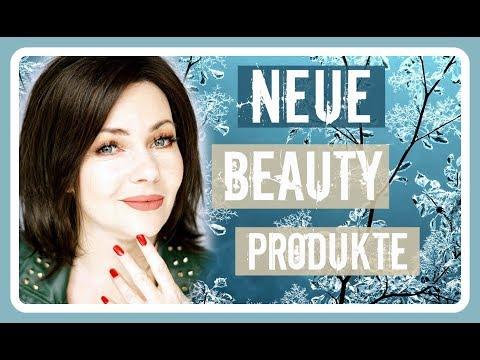 Neue BEAUTY Produkte getestet I DROGERIE und High End I M. ASAM I Guerlain I KatisweltTV