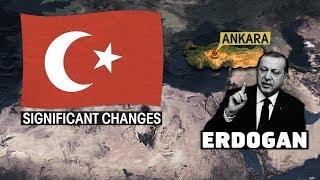 Роль и политика Турции в Сирийской войне. Документальный фильм.