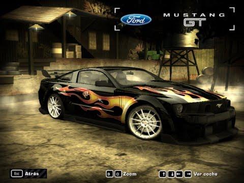 Como Hacer El Auto De Razor Need For Speed Most Wanted Youtube