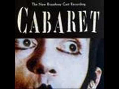 Cabaret part 6 (It Couldn't Please Me More)