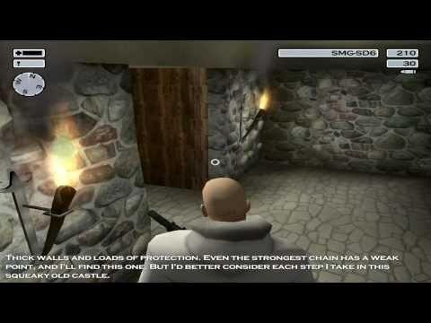 Hitman 2 Silent Assassin Mission 9 Shogun Showdown Part 1