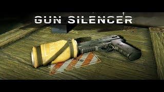 다잉라이트 무료컨텐츠 DLC #2 소음기 권총과 총알을 얻어보는 영상