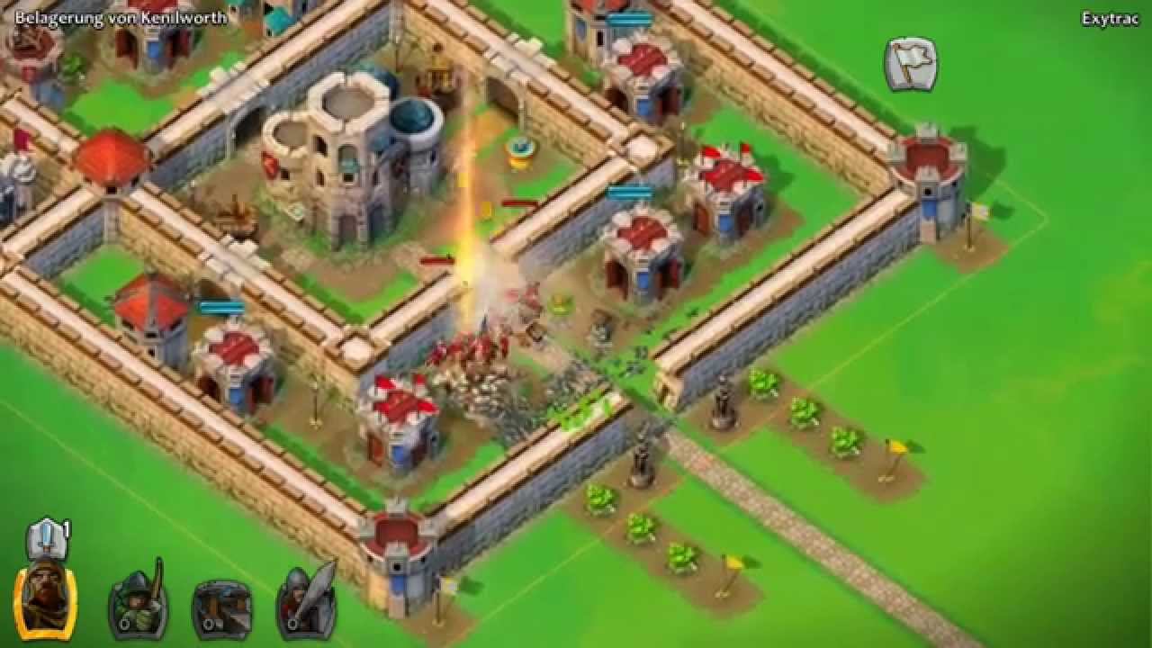 Castle siege age of empires how to beat historical challenge - Age Of Empires Castle Siege Walkthrough Kenilworth
