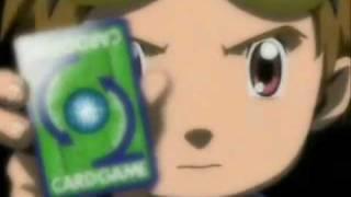 Digimon Tamers digievoluciones (Latino)