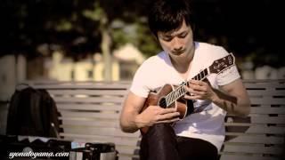 Precious / Ryo Natoyama 名渡山遼 (ukulele)