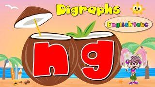 Digraphs/Final Sound/ng/Phonics Song