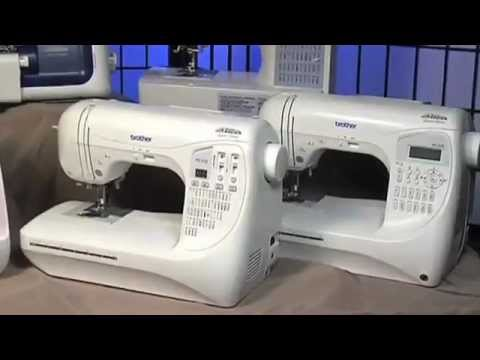 Brother CS40PRW Sewing Machine Review YouTube Amazing Brother International Sewing Machine Cs5055prw
