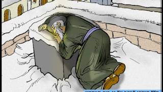 הלל הזקן סרט אנימציה