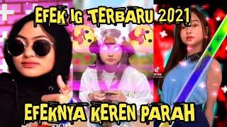 Download EFEK IG TERBARU 2021 PALING KEREN BANGET