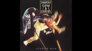 Johnny Clegg & Savuka - Joey Don