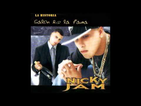 05. Nicky Jam-Filoteao (2003) HD mp3