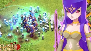 170 MAXED HEXEN! ☆ Clash of Clans ☆ CoC