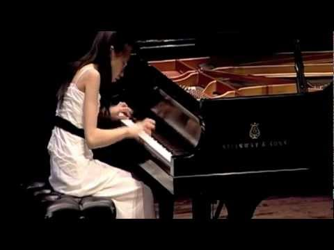 2011 NOIPC Peng Lin SFR  Stravinsky Etude Op 7 No 4.m4v