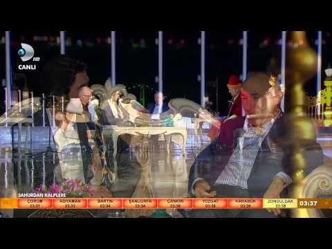 Ahmet Şimşirgil - II Adulhamit, II. Mahmud ve Peygamber Sevgisi