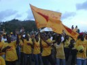 The New Grenada Government (2008 -2013)