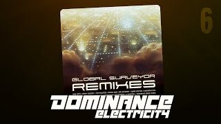 E-Control - Vision (Dominance Electricity) electro bass breaks