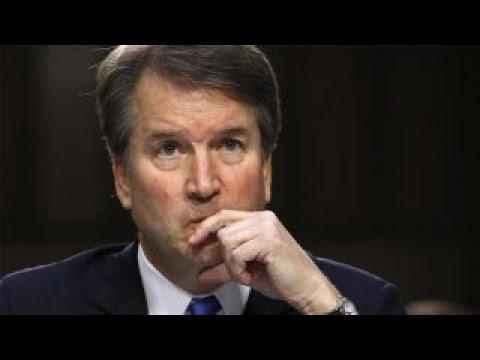 Kavanaugh begins work on Supreme Court