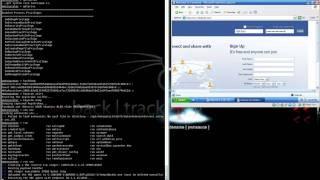 Aurora Hack / Internet Explorer 6 / Windows XP SP3 / 2010