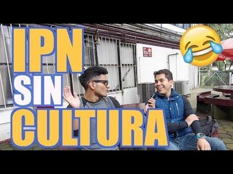 IPN VS CULTURA GENERAL