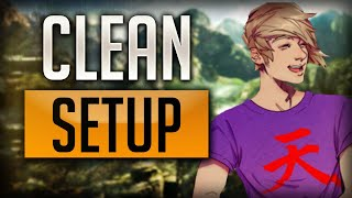 Daily Soulcalibur Vi Plays: Clean setup