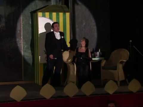 LA VEDOVA ALLEGRA 2parte Conservatorio di Monopoli 2005