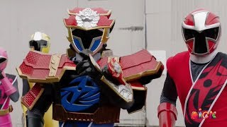 power-rangers-super-ninja-steel-lion-fire-blue-ranger-vs-tynamon-episode-18-magic-misfire