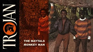 The Maytals  'Monkey Man' (official audio)