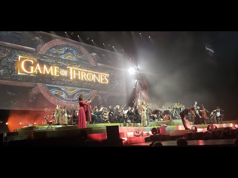 Game of Thrones  Concert Experience 2018