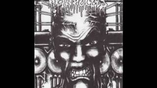 Agathocles - Untitled Split With DxIxE
