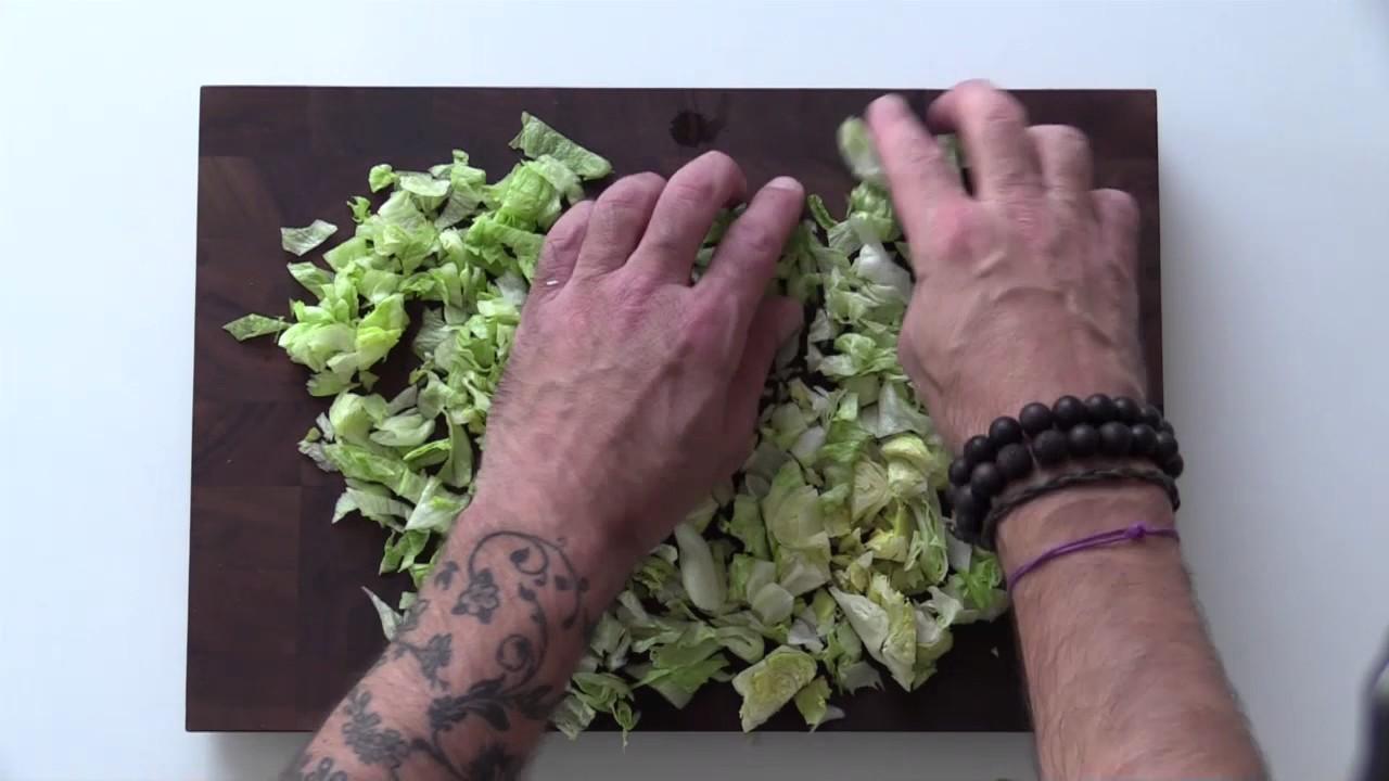 Phil\'s Fast Recipes - Crevetten Cocktail - YouTube