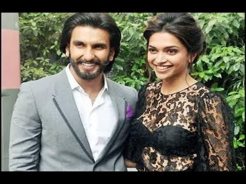 Deepika & Ranveer Singh`s Wedding Date Confirmed !