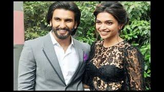 Deepika & Ranveer Singh's Wedding Date Confirmed !