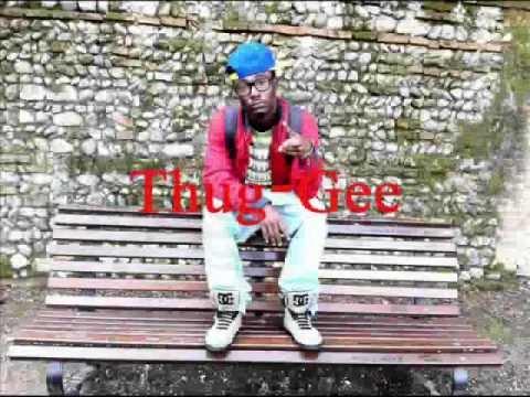Thug-Gee Feat Willy Spark-Bone Biaa May3 Wo Biaa(J-Fresh)