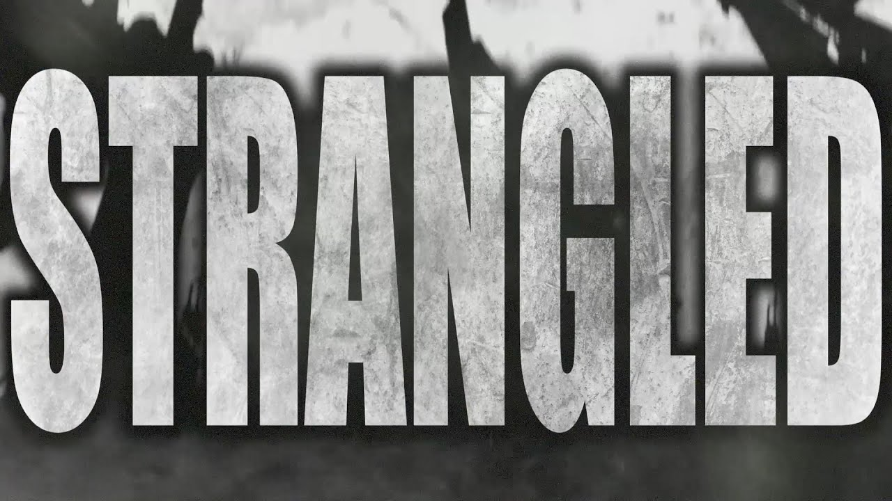 Download STRANGLED - TORA [OFFICIAL LYRIC VIDEO] (2021) SW EXCLUSIVE