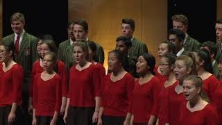 The Big Sing - New Zealand Choral Federation