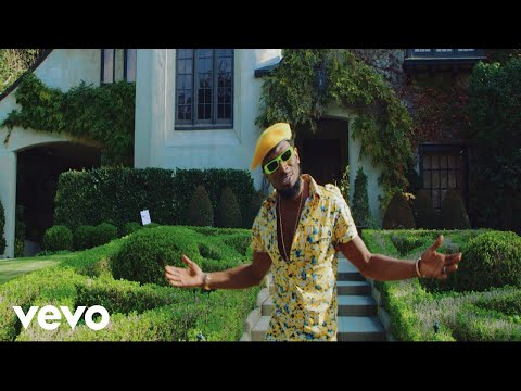 D'Banj - Everything Is Ok [Official Video]