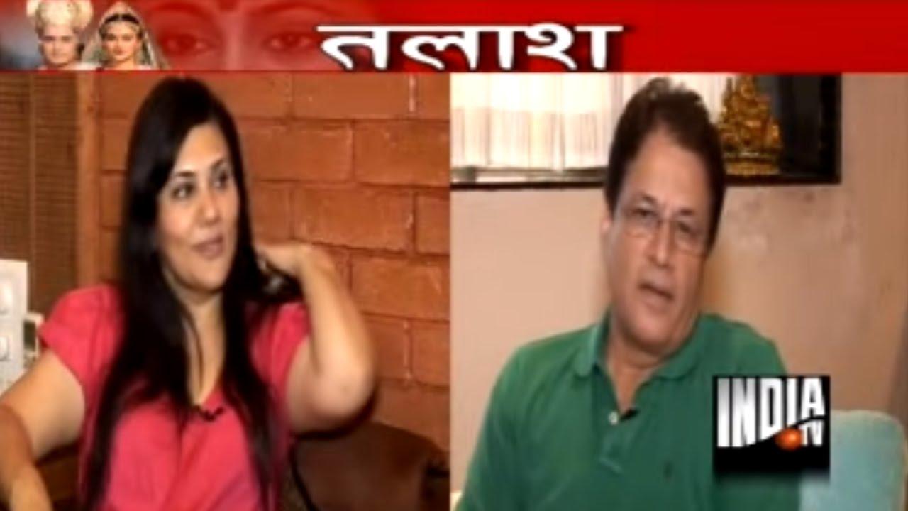 Download Talash of Arun Govil, Deepika Chikhalia - Ram and Sita of Ramayan (Part 7)