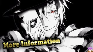 More Info Regarding D.Gray-Man in 3 Weeks