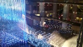 ?大塚愛 タイムマシーン(CANAL CITY)みらいクリスマス2015