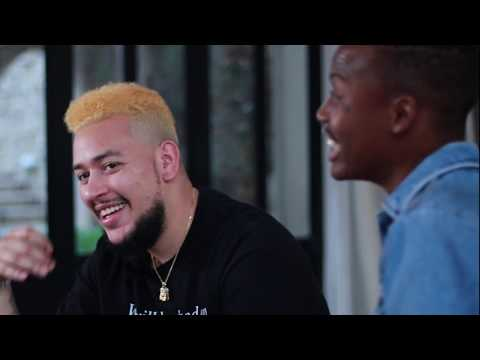 AKA- Fela In Versace Ft Kiddominant|Behind The Scenes| Thabile Takes Over| Episode 7|#FelaInVersace