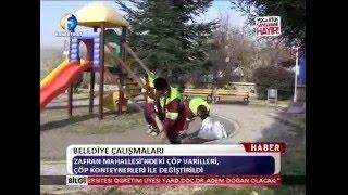 Kanal Fırat Haber - Belediye Çalışmaları