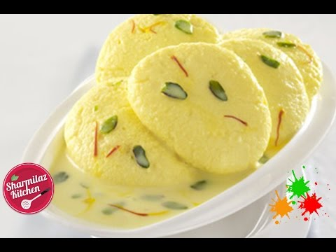 Bengali Ras Malai recipe For Holi, Rasgulla Payesh - Easy Festival Sweet By Sharmilazkitchen