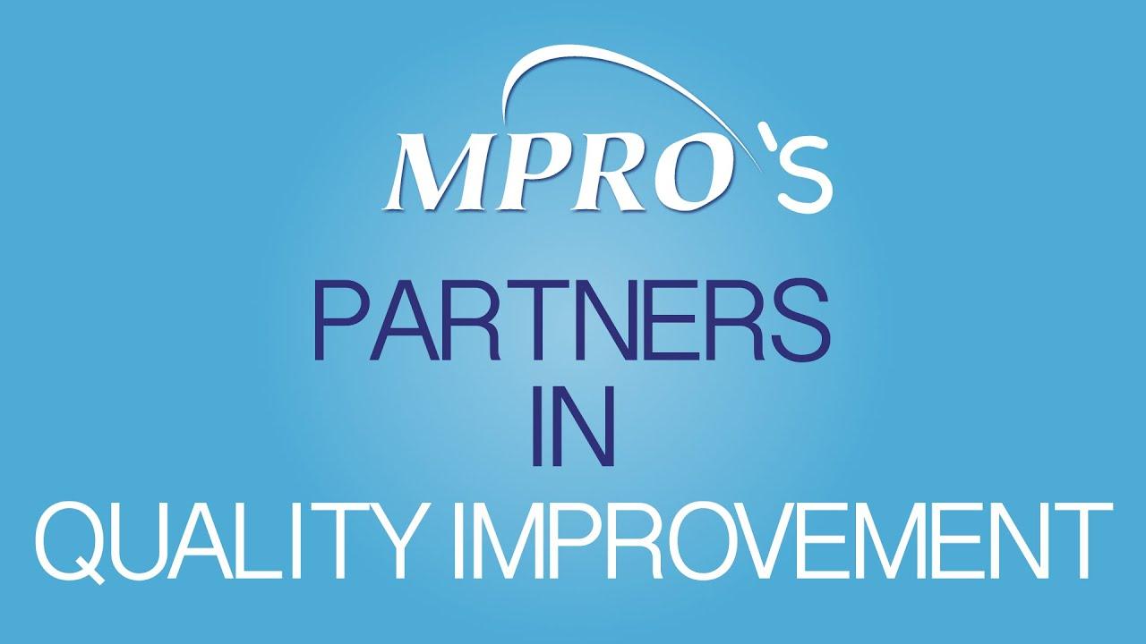 MPRO logo