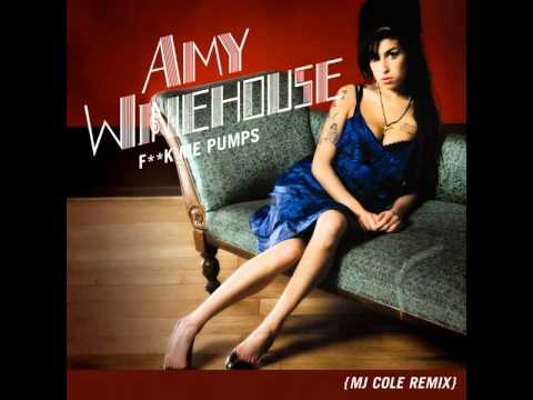 Amy Whinehouse Fuck Me Pumps 115