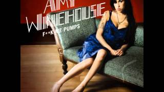 Amy Winehouse - Fuck me pumps (MJ COLE REMIX)