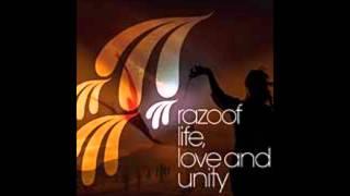 Razoof - Ghostwriter (Pluto Project Mix).wmv