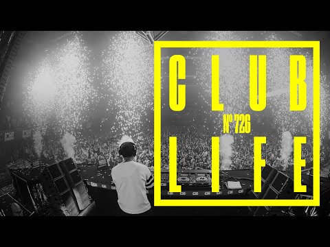 CLUBLIFE by Tiësto Episode 726